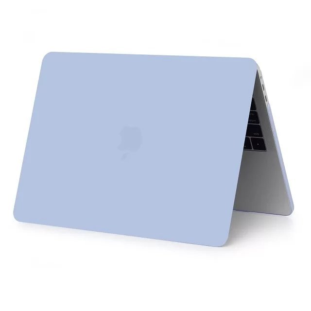 """11.6"""" MOSISO SERENITY BLUE Matte Case for MacBook Air Laptop SERENITY BLUE FAST FREE SHIPPING USA"""