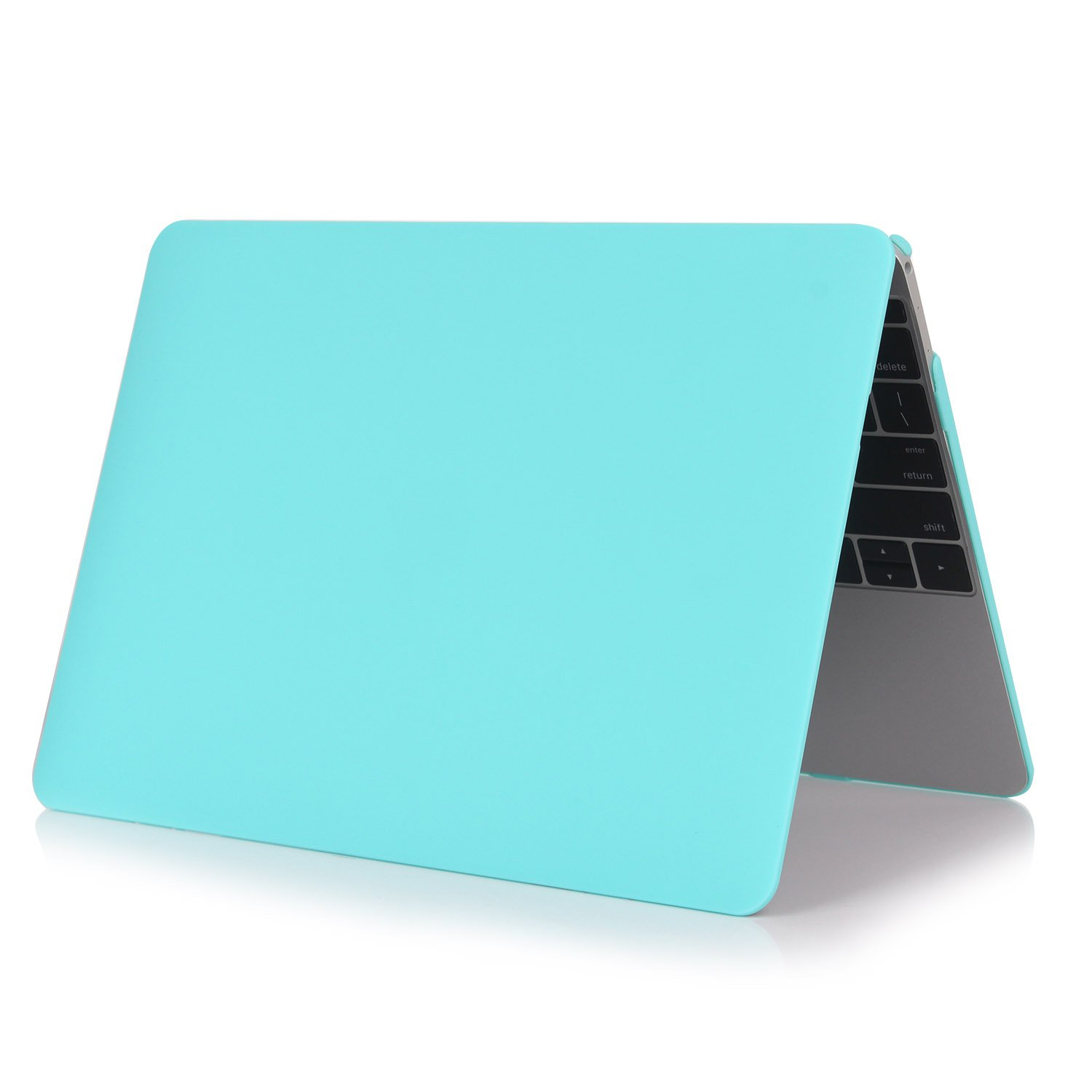 "13.3"" MOSISO TURQUOISE Matte Case for MacBook Air Laptop 9 COLORS FAST FREE SHIPPING USA"