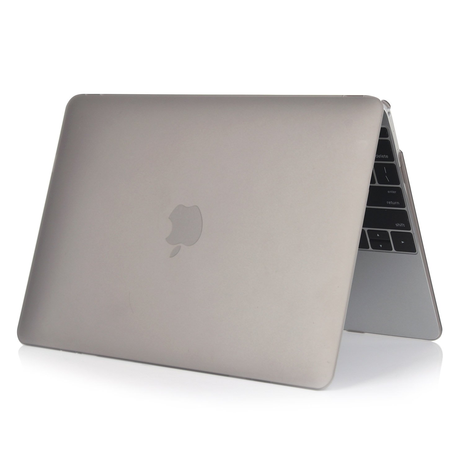 """13.3"""" MOSISO TRANSPARENT BLACK Matte Case for MacBook Air Laptop 9 COLORS FAST FREE SHIPPING USA"""