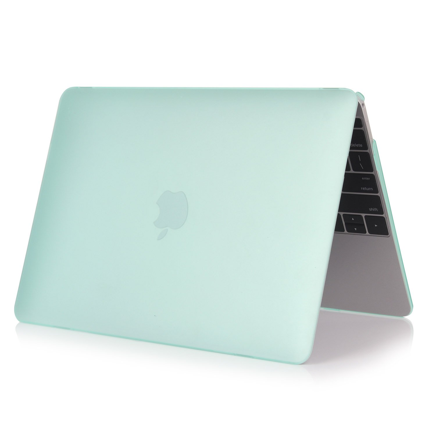 "11.6"" MOSISO MINT Matte Case for MacBook Air Laptop SERENITY BLUE FAST FREE SHIPPING USA"