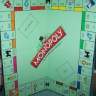 Parker Brothers Replacement Monopoly Board - Bi-fold
