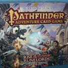 Pathfinder Adventure Card Game: Rise of the Runelords Base Set from Paizo Inc