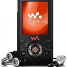 New Unlocked Sony Ericsson Walkman W580i Cell Phone