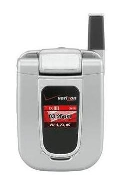 New Verizon Audiovox CDM-180 Cell Phone
