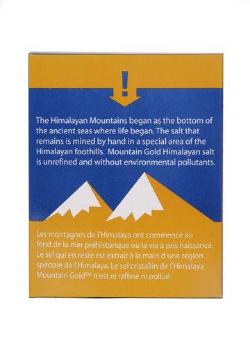 Himalayan Table Coarse Salt 250 Grams