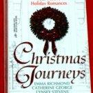 Christmas Journeys - E.Richmond,C.George,L.Stevens,K.Gregory