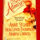My Secret Admirer - A.Stuart,V.Lewis Thompson, M.Carroll