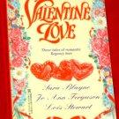 Valentine Love - S. Blayne, Jo Ann Ferguson, Lois Stewart