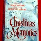 Christmas Memories - Diana Palmer, Marilty Pappano