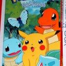 Pokemon - POKE-FRIENDS  - VHS