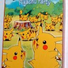 Pokemon - PIKACHU PARTY -  VHS