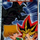 "YU-GI-OH  - ""Double Trouble Duel""  - VHS"