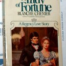 A Lady of Fortune by Blanche Chenier