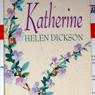 KATHERINE by Helen Dickson
