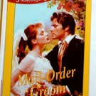 MAIL-ORDER GROOM by Peggy Daniels