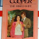 THE HIRED WIFE by Lynna Cooper