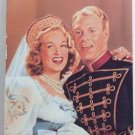The Chocolate Soldier (VHS )  Nelson Eddy,  Rise Stevens (Debut)