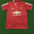 Manchester United Soccer Jersey Special Edition 2019 Men's Stadium Football Shirt UK Collection