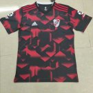 River Plate Third Soccer Jersey Mashup Men's Football Shirt UK Sale Jersey Collecttion