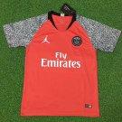 Paris Saint Germain Training Shirt Red 2019 Men's Football Shirt Sports Shirt Design