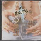 Madonna ‎– Like A Prayer CD, Album Rock, Pop Rock
