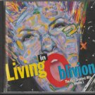 Living in Oblivion Volume 1 CD, Compilation 80's Greatest Hits Various Artists