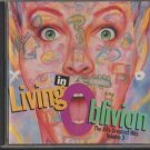 Living In Oblivion (The 80's Greatest Hits - Volume 3) CD, Compilation