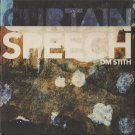 DM Stith - Curtain Speech EP Asthmatic Kitty Records