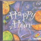 Happy Hour A Spirited Mix Of Upbeat Melodies (Pier 1 Imports) CD, Compilation