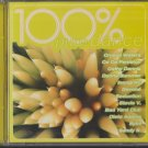 100 Percent Pure Dance (CD, Compilation)