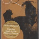 Soul II Soul ‎– Keep On Movin' (Cassette, album)