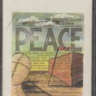 Anything Box ‎– Peace (cassette, album)