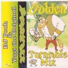 Beantrax Golden Turntable Mix House / Euro / Techno Megamix
