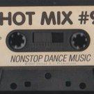 Hot Mix 9 Bad Boy Bill 1991 House / Tech / Underground Mega Mix
