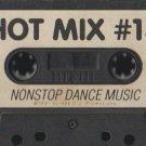 Bad Boy Bill Hot Mix 13 Non Stop Dance Mega mix 1991