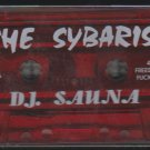 The Sybaris Dj Sauna Latin Freestyle Mega Mix