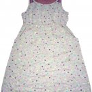 Target Brand Circo Purple Polka Dot Dress Girls Youth Size L