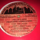 Two Of A Kind Ft Debrice King - Pump The House 1988 West Madison Street Records