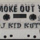 Smoke Out 99 DJ Kidd Kutt Hip Hop G/funk Mixtape