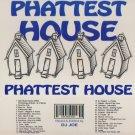 Fattest House 1 & 2 House Mixtape DJ Joe