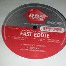 Fast Eddie - Bang That Thang