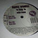 Dance Works! Featuring White Knight - Yo Baby Yo