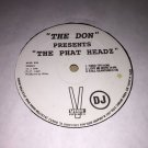 The Don ‎– The Phat Headz