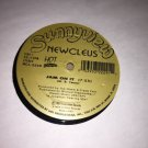 Newcleus / Extra T's – Jam On It / Ex'tra T's Boogie