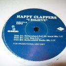 Happy Clappers ‎– I Believe