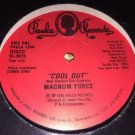 Magnum Force ‎– Cool Out
