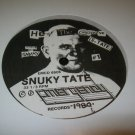 Snuky Tate ‎– He's The Groove