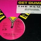 The Crew Featuring Freedom Williams – Get Dumb! (Free Your Body)