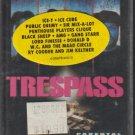 Trespass (soundtrack) Ice T Ice Cube Public Enemy Hip Hop / Gangster Rap