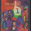 Proyecto 1 Mega Hits 1997 J&N Records